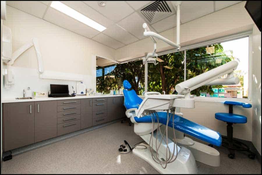 1 Dental Surgery