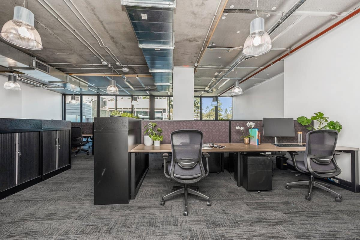 Kli Industrial Workspace And Feature Lighting