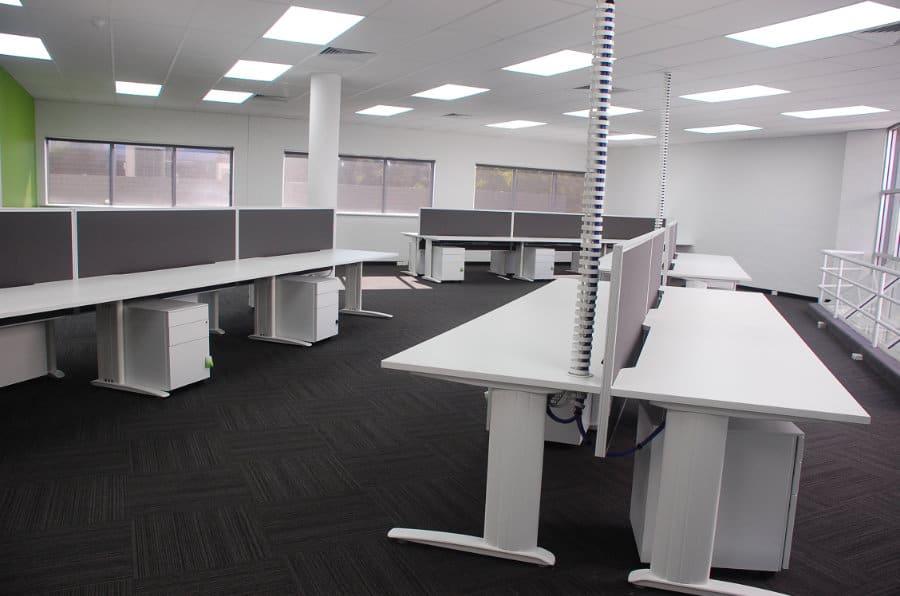 Talis Workstation Area